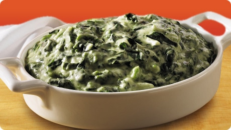 of spinach chris creamed spinach and allow creamed spinach creamed ...