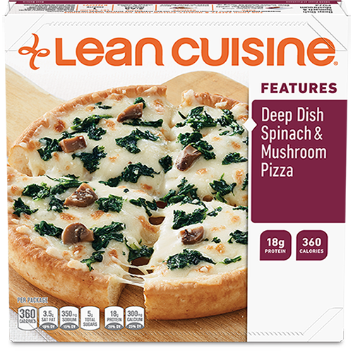 Low Sodium Not All Frozen And Prepared Meals