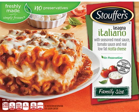 picture regarding Stouffers Coupons Printable named Stoffers dinners - 2018 Discount coupons