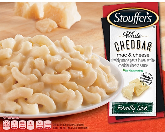 Freshly Made, Simply Frozen Dinners and Dishes | Stouffer's