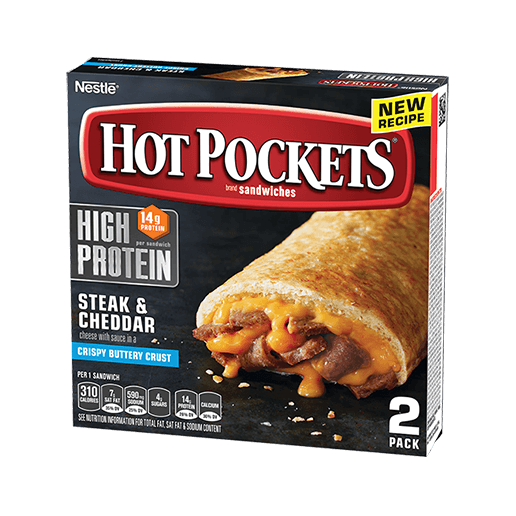 Steak & Cheddar
