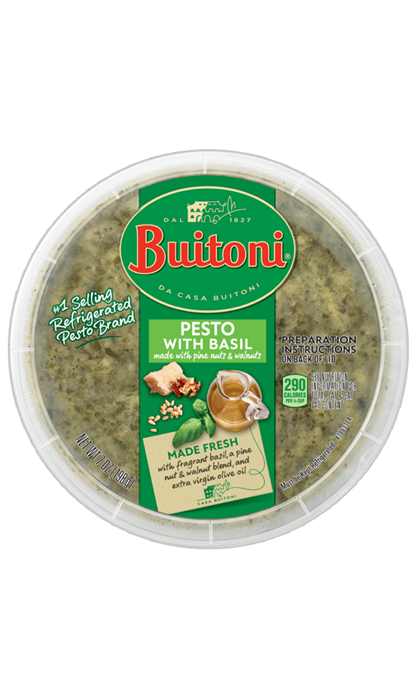 Pesto with Basil  (7 oz.)
