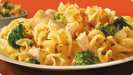 Stouffer's | Freshly Made, Simply Frozen Dinners